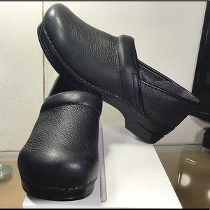 DANSKO PRO XP SLIP On Clogs Shoes